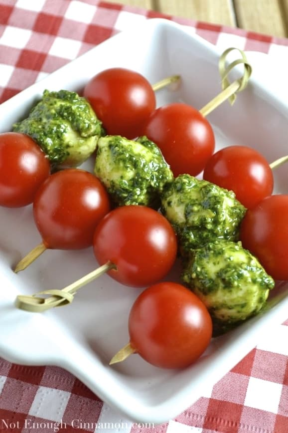 foto 6 Tasty Tomato Recipes