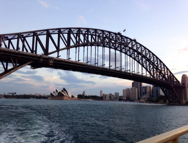 Sydney by ferry03