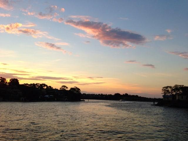 Sydney by ferry05