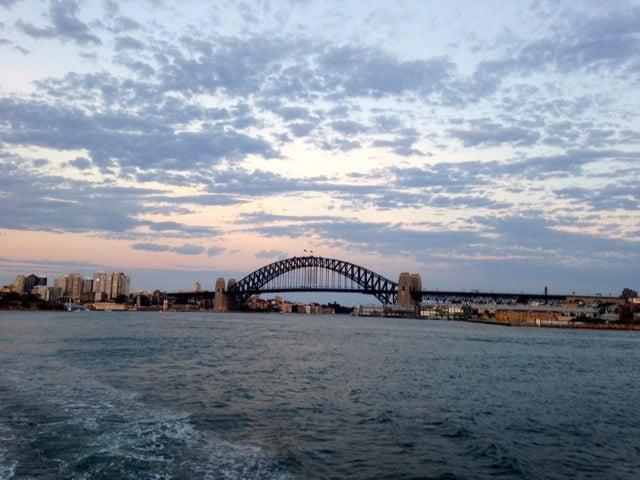Sydney by ferry06