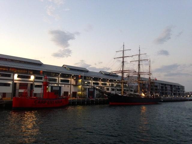 Sydney by ferry08