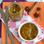 Mango Apple Chutney