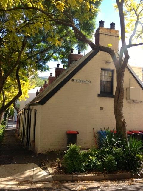 Darlinghurst, Sydney, Australia01