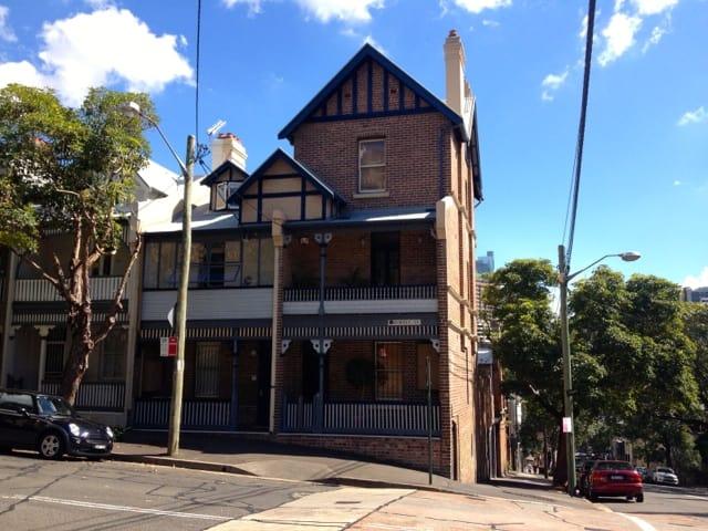 Darlinghurst, Sydney, Australia03
