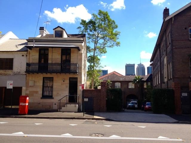 Darlinghurst, Sydney, Australia10
