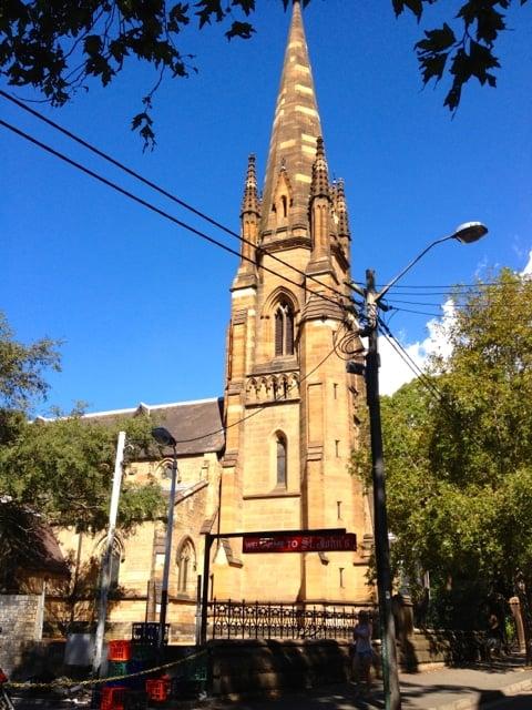 Darlinghurst, Sydney, Australia13