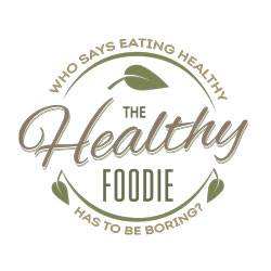 The Healthy Foodie - Interview with a food blogger | www.notenoughcinnamon.com