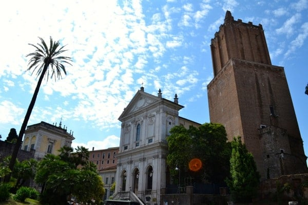 Postcard from Rome - NotEnoughCinnamon.com02