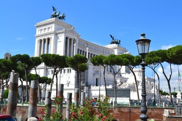 Postcard from Rome - NotEnoughCinnamon.com03