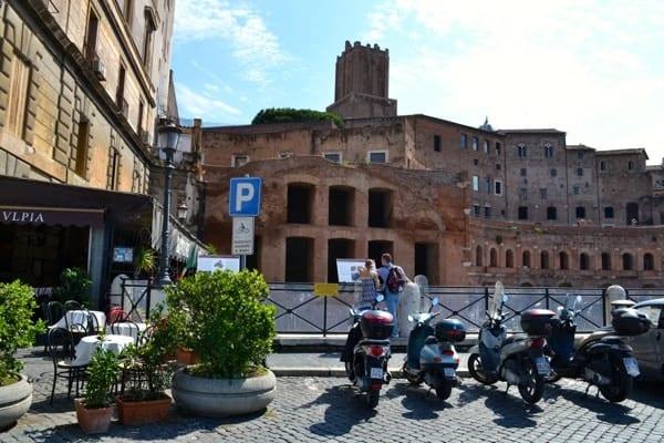 Postcard from Rome - NotEnoughCinnamon.com04