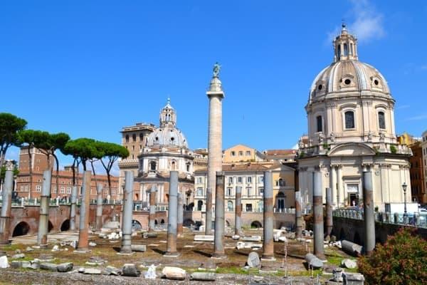 Postcard from Rome - NotEnoughCinnamon.com05