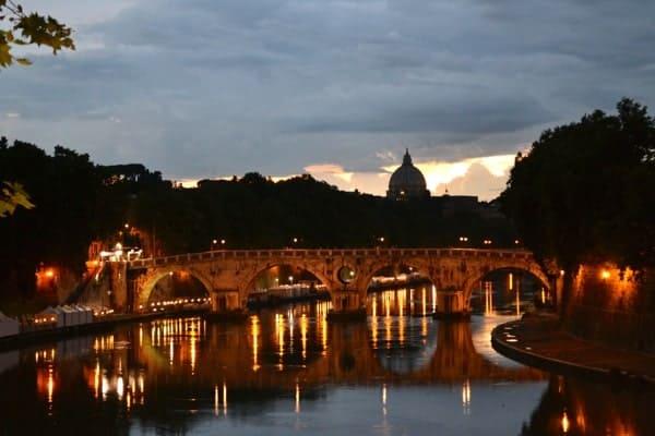 Postcard from Rome - NotEnoughCinnamon.com11
