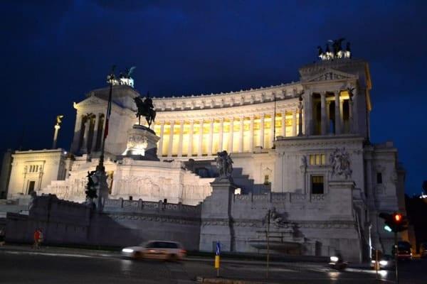 Postcard from Rome - NotEnoughCinnamon.com12