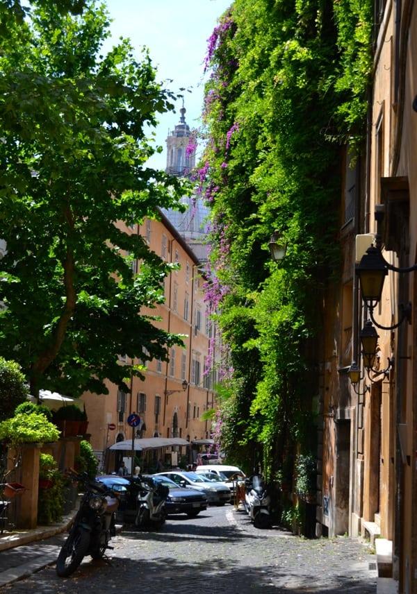 Postcard from Rome - NotEnoughCinnamon.com14