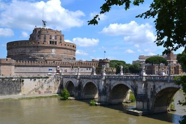 Postcard from Rome - NotEnoughCinnamon.com15