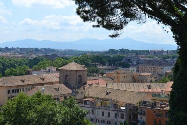 Postcard from Rome - NotEnoughCinnamon.com16