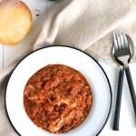 Slow Cooker Quinoa Chicken Chili - NotEnoughCinnamon.com